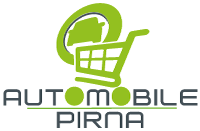 Automobile Pirna Logo